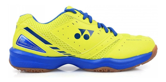 Zapatillas Yonex Shb30 Futsal Voley Handball Squash Caramelo Baires Deportes Distr Oficial Local En Oeste Gran Bs As
