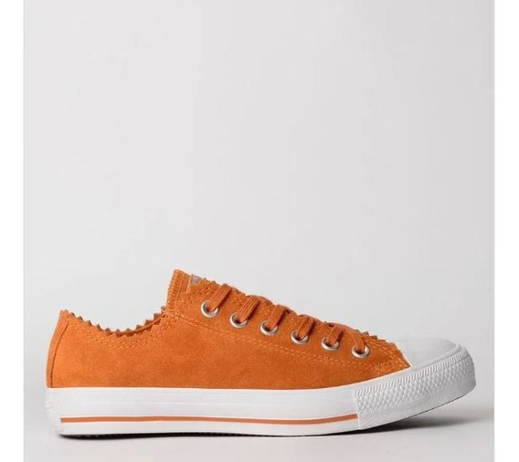 Tênis Converse All Star Ferrugem Ct12470003 Original C/nota