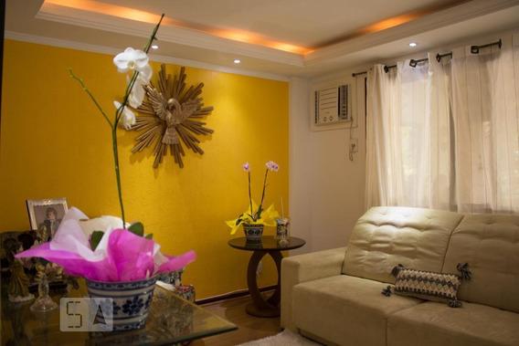 Apartamento Para Aluguel - Jardim Oceânico, 4 Quartos, 345 - 893099805