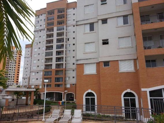 Ed. Villa Felicita - Jardim Pompéia - Indaiatuba/sp - Ap4290
