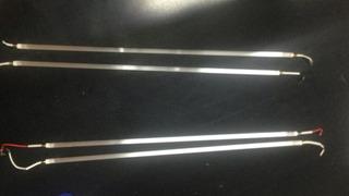 Par De Resistencias Para Rodillos Lamainadora Digital 35cm