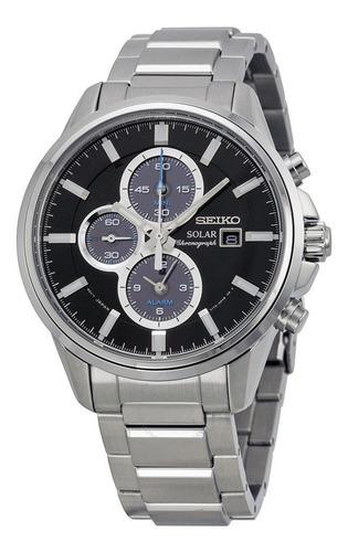 Relógio Seiko Solar Ssc267