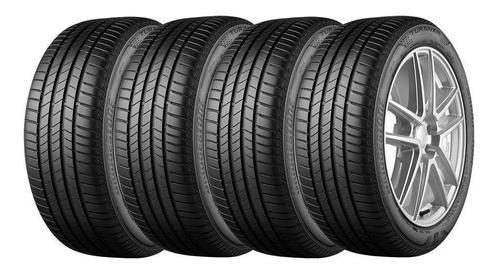 Pneu Bridgestone Turanza T005 225/45 R17 91w - 4 Unidades