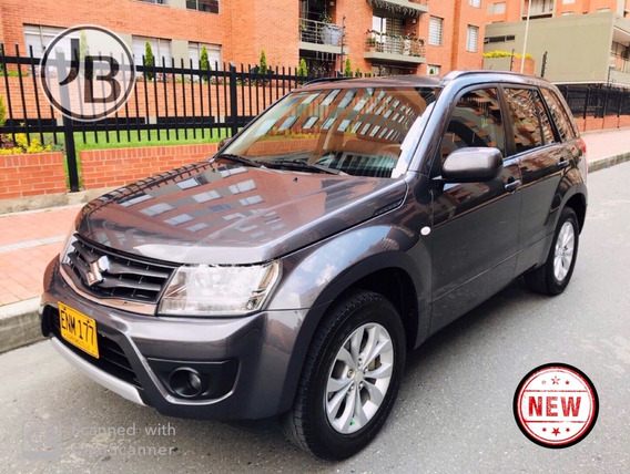 Suzuki Grand Vitara At 4x4 Aa Dh Abs Nueva.
