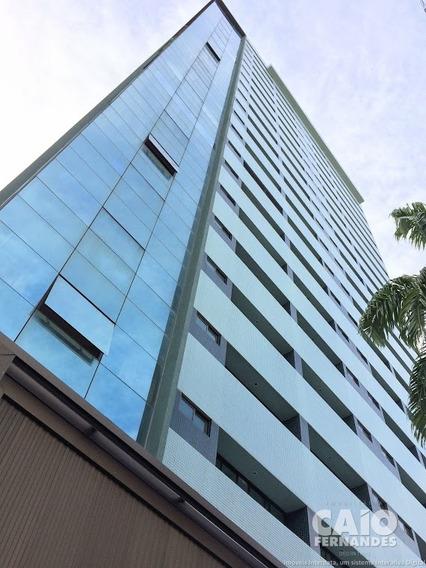 Apartamento De Alto Padrão Em Petrópolis - Apv 28866