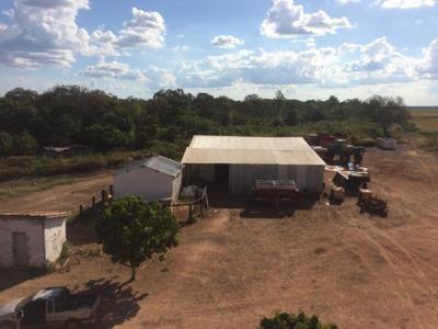 Área Rural Para Venda Em Santa Rita Do Tocantins - Pa91