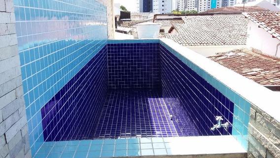 Casa Em Torre, João Pessoa/pb De 300m² 5 Quartos Para Locação R$ 4.500,00/mes - Ca299941