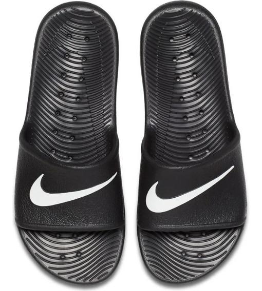 Chinelo Sandália Nike Kawa Shower 832528-001 Preto
