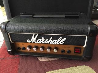 Amplificador Marshall Lead 12 5005 - Amplificadores Marshall