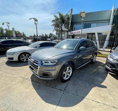 Audi Q5 2.0 Tfsi Stronic 252cv 2019