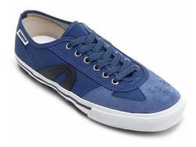 Tênis Rainha Vl 2500 Azul/marinho