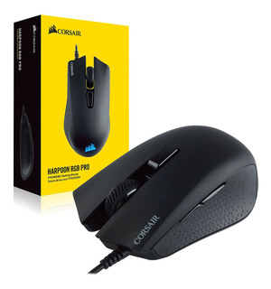 Mouse Gamer Corsair Harpoon Rgb Pro