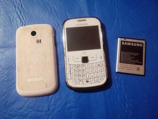 Samsung Gt-s3350 Para Repuesto.