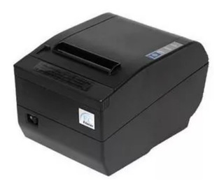 Miniprinter Térmica Para Recibos Ec Line, Interfaz Usb.