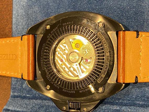 Relógio The Pulso Citizen The Signature Edition