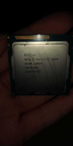 Processador Pentium 2020 Socket 1155
