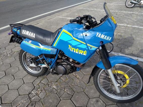 Yamaha Xt 600 Z Ténéré