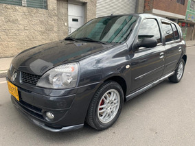 Renault Clio Expression At 1.6 Aa