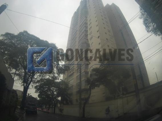 Venda Apartamento Sao Bernardo Do Campo Nova Petropolis Ref: - 1033-1-129632