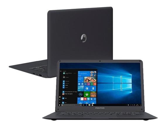 Notebook Positivo Motion Q232a Intel 2gb 32gb Ssd 14 Win 10