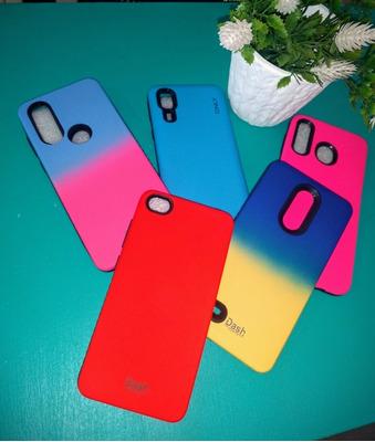 Protectores Celulares Samsung A10 A2core Motorola One Action