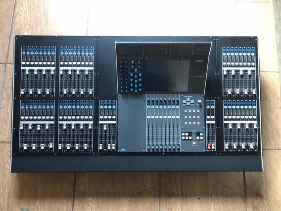 Mesa Digital Yamaha M7cl 48 Com Case - A Vista 48000