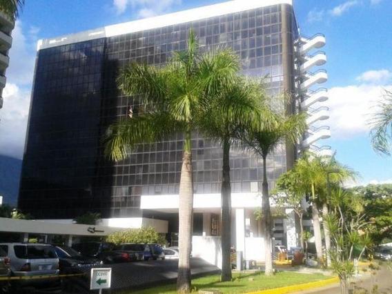 Excelente Oficina En Exclusivo Centro Empresarial. Visitela