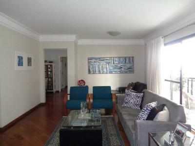 Apartamento Em Perdizes, São Paulo/sp De 161m² 3 Quartos À Venda Por R$ 1.700.000,00 Ou Para Locação R$ 7.500,00/mes - Ap224723lr