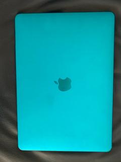 Macbook Air Apple Core I5 13 Retina 128 Gb
