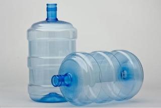 Botellones Plásticos Pet De 19 Litros