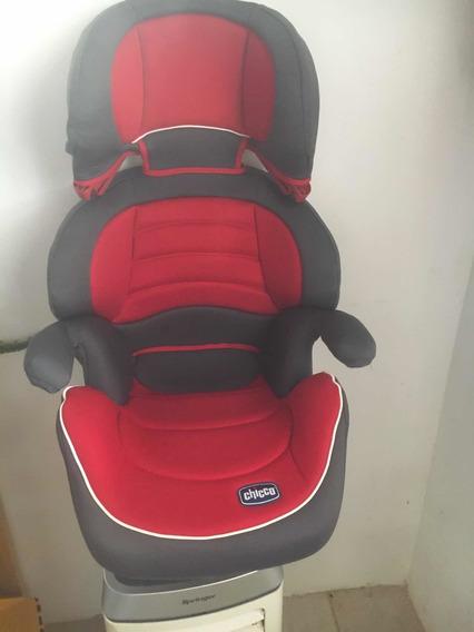 Cadeira Para Automóveis Chicco Max S3