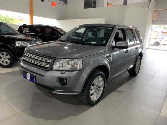 Land Rover Freelander 2 Se 16
