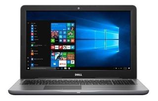 Laptop Dell Inspiron 5567 /core I7 /8gb Ram /2tb Disco Duro