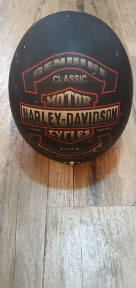 Capacete Harley Davidson Feminino