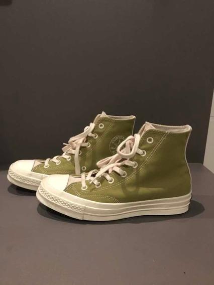 Allstar Converse Renew Verde Reciclado 35
