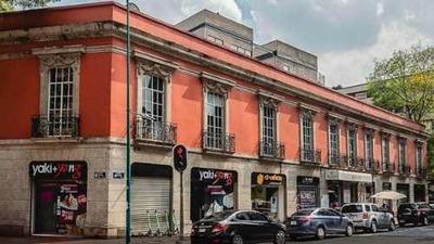 El Mejor Local Comercial Del Corredor De Paseo De La Reforma