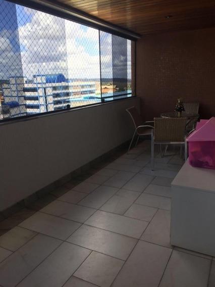 Venda Apartamento Campina Grande Brasil - Jj0026