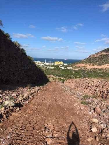 Lotes En Lomas De Palmira Con Una Hermosa Vista A La Bahía
