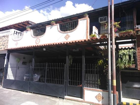 Valle Arriba Parque Residencial Los Bucares Casa En Venta
