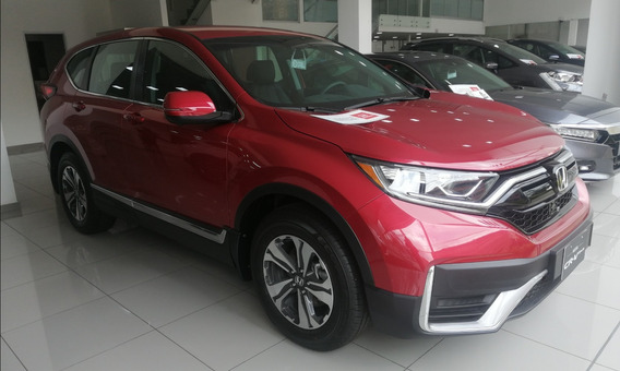 Honda Crv City Plus 2.4 4x4 - 5 Puertas Modelo 2020