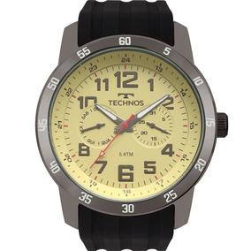Relógio Technos Masculino Racer 6p25bv/8b
