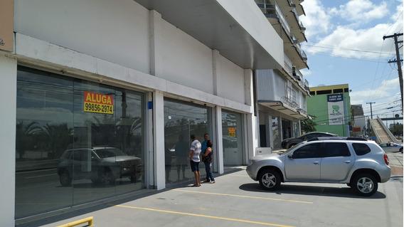 Loja Comercial P/ Alugar Em Linhares - Es Em Frente A Br 101