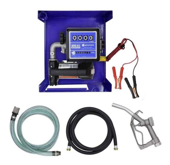 Kit De Abastecimento Para Diesel 12v 40l/min