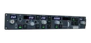 Mcp Y Efis B737 - Simulador De Vuelo - Fsx Prepar3d Pmdg