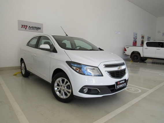 Chevrolet Prisma 1.4 Mpfi Ltz 8v Flex 4p Manual 2014/2015