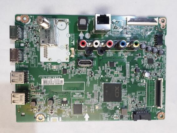 Placa Principal Tv Lg32lm625bpsb
