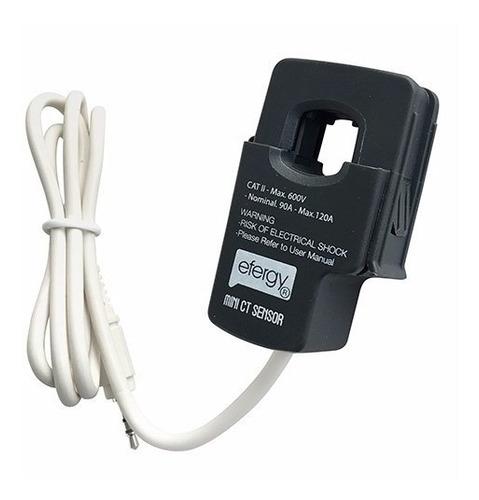 Imagen 1 de 1 de Sensor Trifásico Para Medidor De Luz Efergy Engage Hub