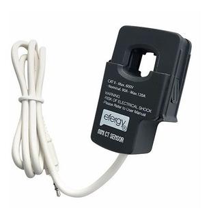 Sensor Trifásico Para Medidor De Luz Efergy Engage Hub