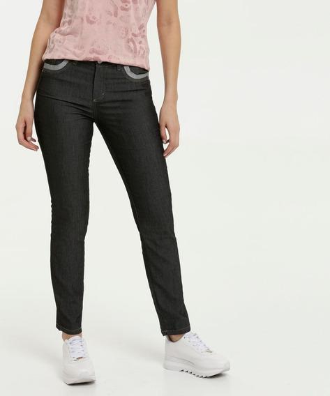 Calça Feminina Jeans Skinny Gups