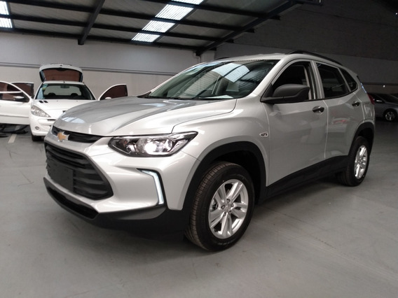 Chevrolet Tracker Lt 1.2t Manual (255)entrega Inmediata